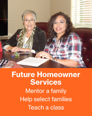 Future Homeowner Services