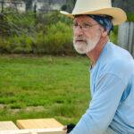 Volunteer Spotlight – Michael Wayne